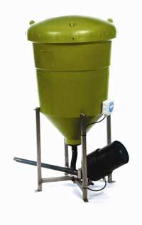высокотехнологичных материалов кормораздатчики самокормушки для рыбы в пруду термобелья
